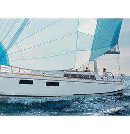 Beneteau Oceanis 38 | Philyra