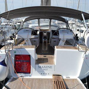 Hanse 455 | Maxine
