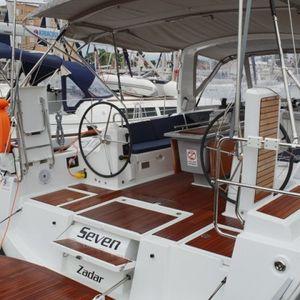 Beneteau Oceanis 41 | Seven