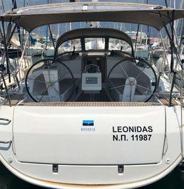 Bavaria 41   Leonidas