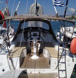 Jeanneau Sun Odyssey 319   Amathea