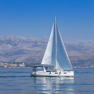 Beneteau Oceanis 38 | Anima Maris 1