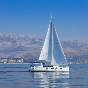 Beneteau Oceanis 38 | Anima Maris  2