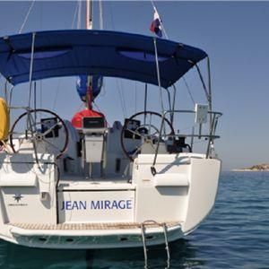Jeanneau Sun Odyssey 409   Jean Mirage