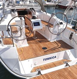 Bavaria 34 | Tonkica
