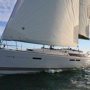 Jeanneau Sun Odyssey 449 | Capri