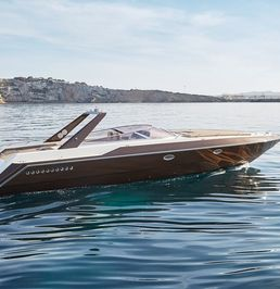 Sunseeker 43 | Falco