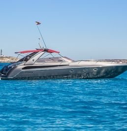 Sunseeker 41 | La Cereza