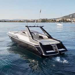 Sunseeker 37 | My way