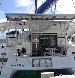 Lagoon 42 | Nina 2