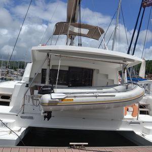 Noleggio catamarani - I Caraibi