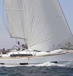 Dufour 412   Bermuda
