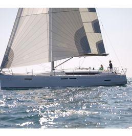 Jeanneau Sun Odyssey 449 | Zosca
