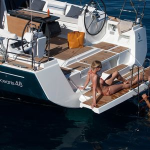 Beneteau Oceanis 48 | Caprera