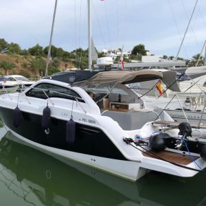 Noleggia yacht - Spagna