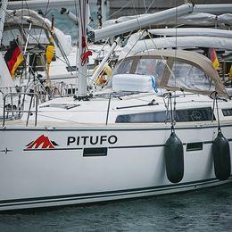 Bavaria 37 | Pitufo
