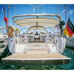 Bavaria Cruiser 46 | Carlotta