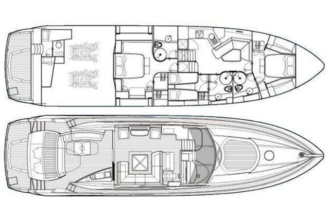 Sunseeker 72 | Independence