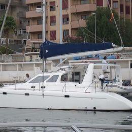 Voyage 440 | Alboran Ron Punch - Cuba