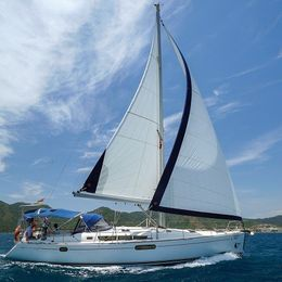Jeanneau Sun Odyssey 49 | Habanera