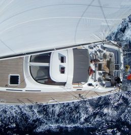 Pendennis 76 | Independence