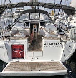 Hanse 455 | Alabama