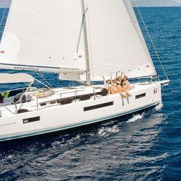 Jeanneau Sun Odyssey 440   Georgia