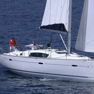 Beneteau Oceanis 43 | Top Secret