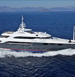 Golden yachts 175 | Orama