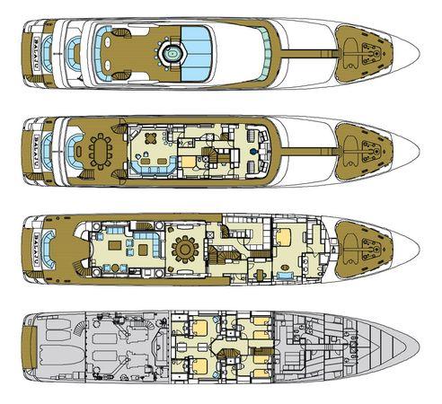 Intermarine 146 | Balaju