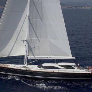 Fitzroy Yachts 128 | Ganesha