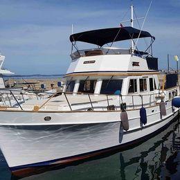Hampton 42 | Sea Lion