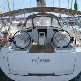 Jeanneau Sun Odyssey 449 | No Stress