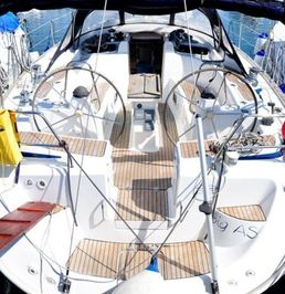 Bavaria 50 | Big AS