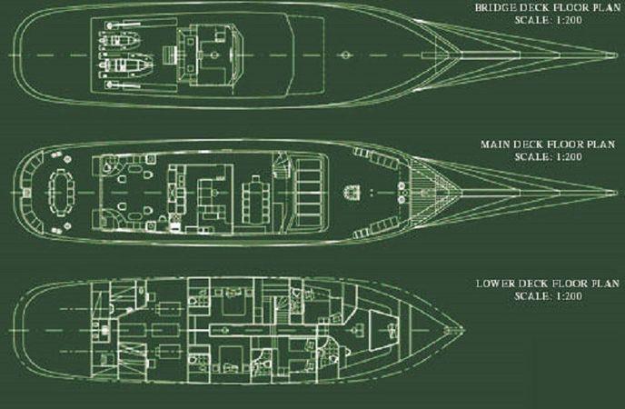 Basimakopoulos Shipyard 34 | Arktos