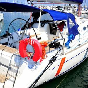 Dufour 44 | Happy AS