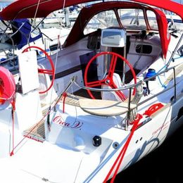 Elan 394   Orca V.