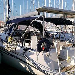 Bavaria 46 Cruiser | Enalia