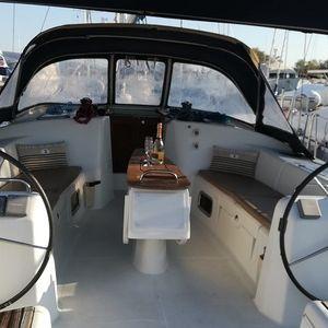 Beneteau Cyclades 50 | Christina