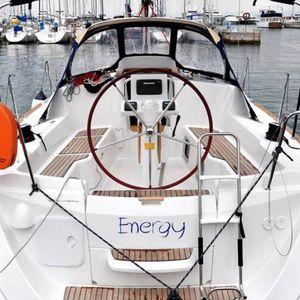 Jeanneau Sun Odyssey 33 | Energy