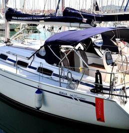 Bavaria 33 | Small AS