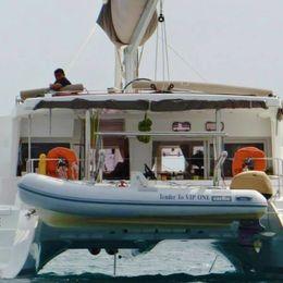 Lagoon 500 | VIP One