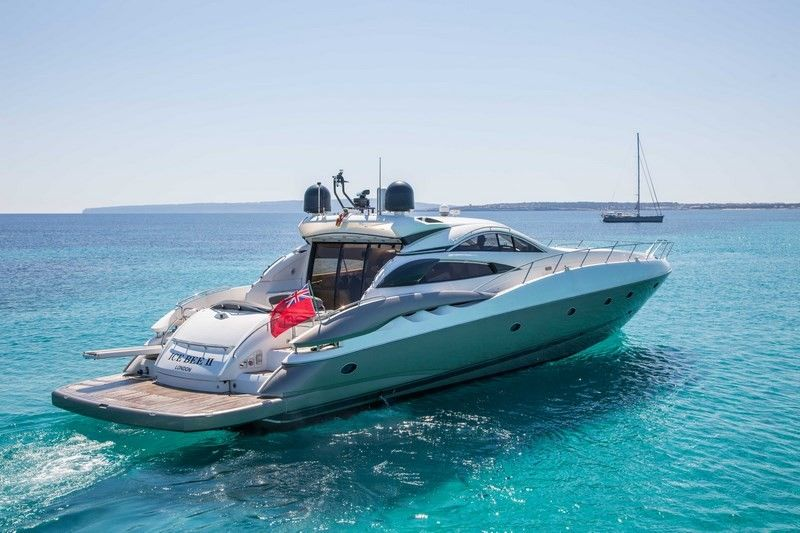 Motorboot mieten - Kroatien