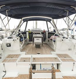Beneteau Oceanis 45 | Ayther