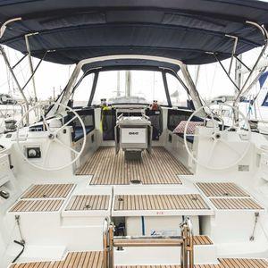 Beneteau Oceanis 45 | Ayther