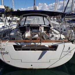 Beneteau Oceanis 45 | Senza Regole