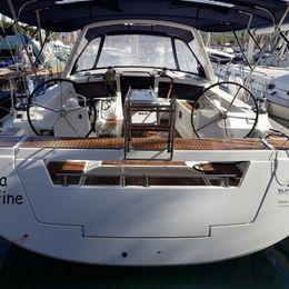 Beneteau Oceanis 48 | Senza Fine