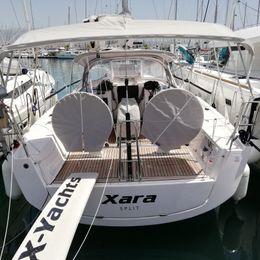 X-yachts 43 | Xara