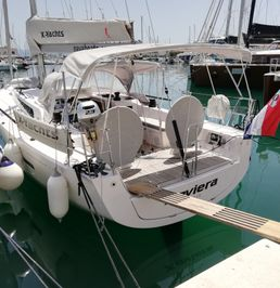 X-yachts 43 | Xaviera