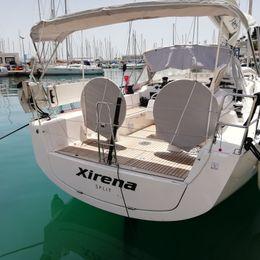 X-yachts 43 | Xirena